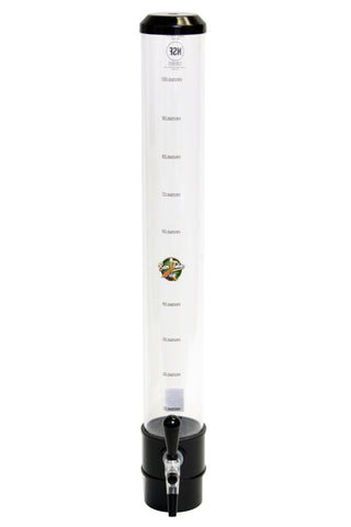 Beer Tubes 32 Inch 100oz. Tube with Upgraded Tap - Brew My Beers