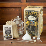 Craft A Brew Gluten Free Amber Ale Brewing Kit - Brew My Beers