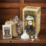 Craft A Brew Hefeweizen Brewing Kit - Brew My Beers