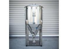 Ss Brewtech Chronical Brewmaster Edition Fermenter - (1 bbl) - Brew My Beers
