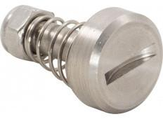 Ss Brewtech Weldless Pressure Relief Valve - Wider 2015 Model - Brew My Beers