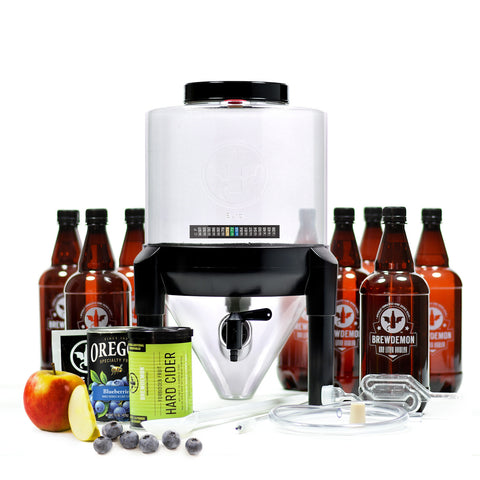BrewDemon Hard Cider Kit Pro - Brew My Beers