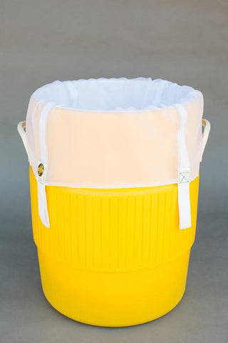 The Brew Bag - a Mash Tun Filter for Coolers - Round - Brew My Beers