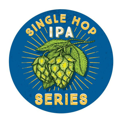 Craft A Brew Single Hop IPA - Cascade Recipe Kit - Brew My Beers