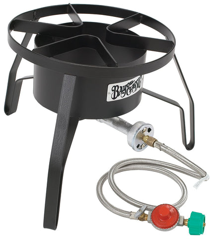 Bayou Classic 10 PSI High Pressure Cooker - Brew My Beers