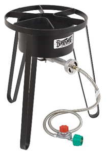 "Bayou Classic 21"" Tall High Pressure Cooker - Brew My Beers"
