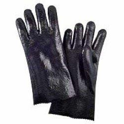 "The Brew Bag PVC Gloves Rough Finish 12"" - Brew My Beers"