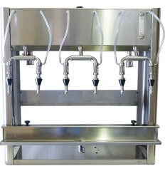 6 Spout Professional Bottle Filler - Brew My Beers