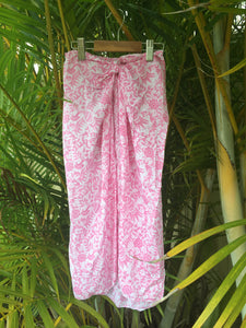 Gypsy Sarong Dress