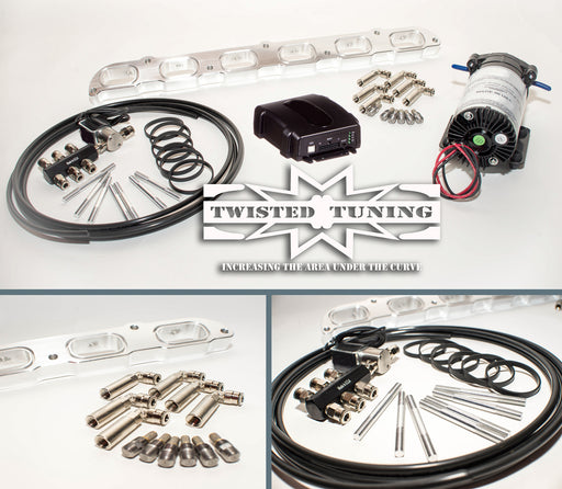 Twisted Tuning - Performance Automotive ECU Calibrations and