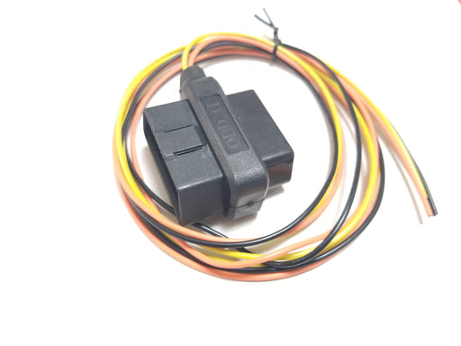 OBD2 Breakout/Pass Through Adapter