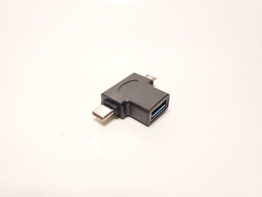 USB OTG Adapter - 2 in 1
