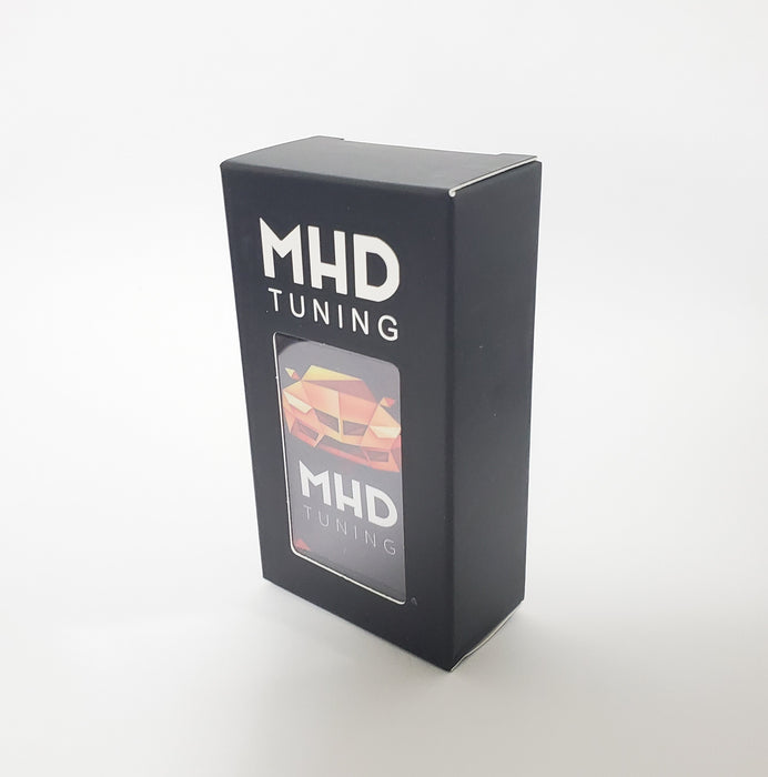 MHD Wifi OBD2 Adapter F/G-Series