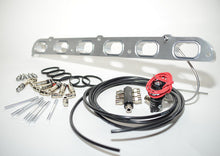 Twisted Tuning Direct Port Methanol Injection Conversion Kit