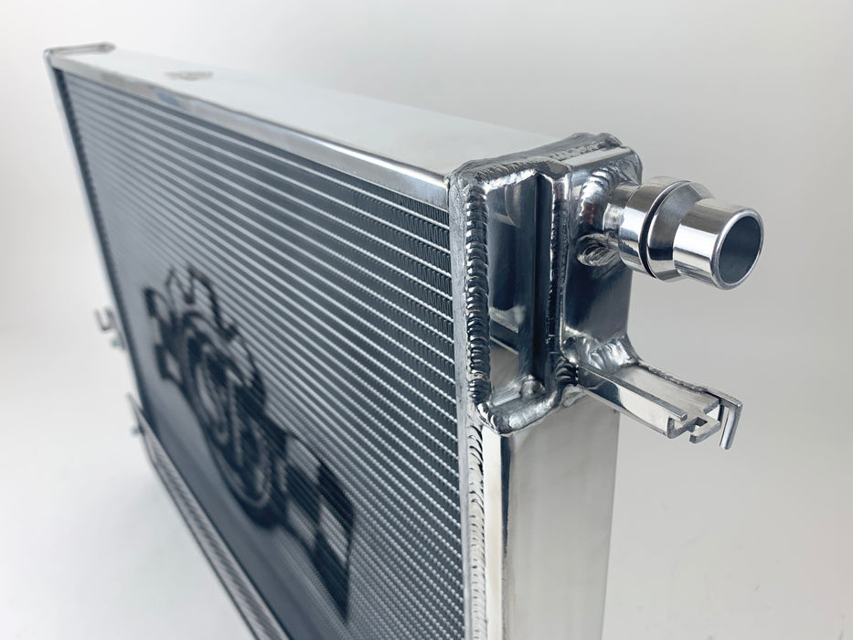 A90/91 Supra Heat Exchanger by CSF