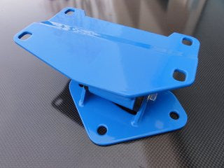 TT-4301RST - Focus RS Driverside HD Trans Mount