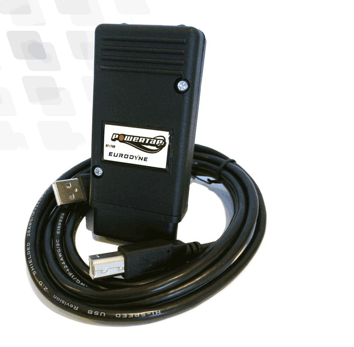 DSG Performance software with powertap flash tool