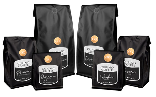 Curino Coffee Sample Pack