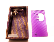 Purple Stabwood