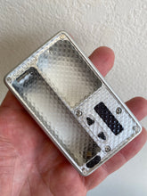 Crystal Clear Diamond billet box rev4 doors (mod not included)