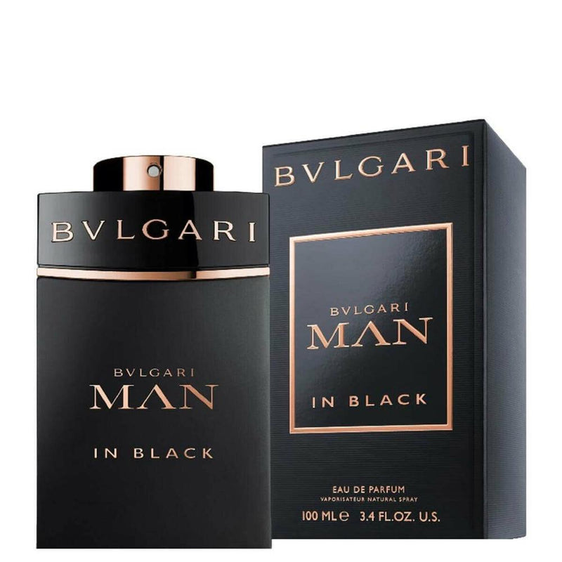 Bvlgari- Man in Black Eau De Parfum 100 ml