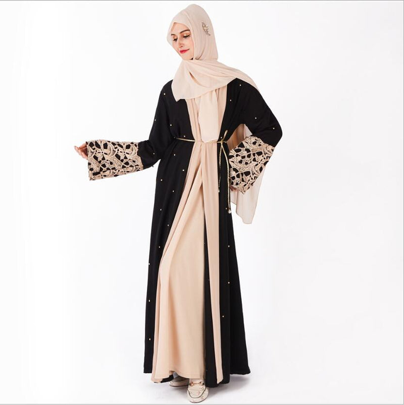Muslim Dresses Hijab Abaya Clothing for Women