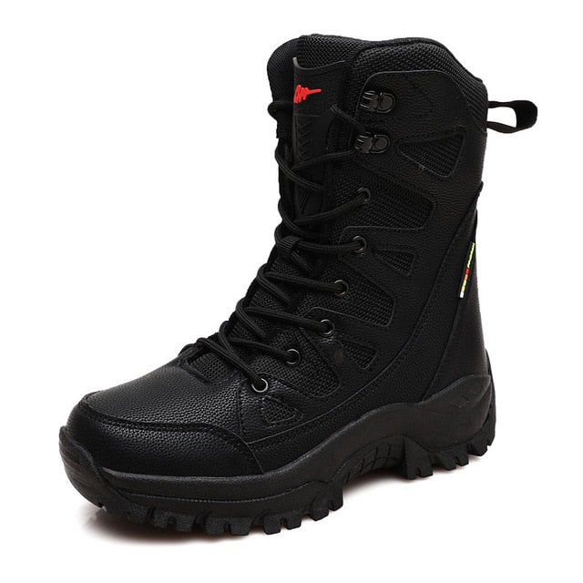 RECOISIN Winter Women Boots High Quality Comfortable Snow Boots