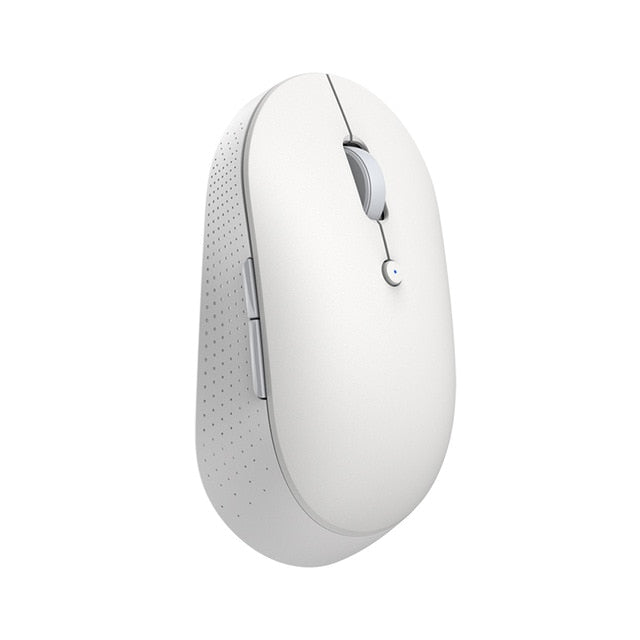 Xiaomi Wireless Bluetooth Dual Mode Mouse Silent Version Bluetooth 2.4Ghz