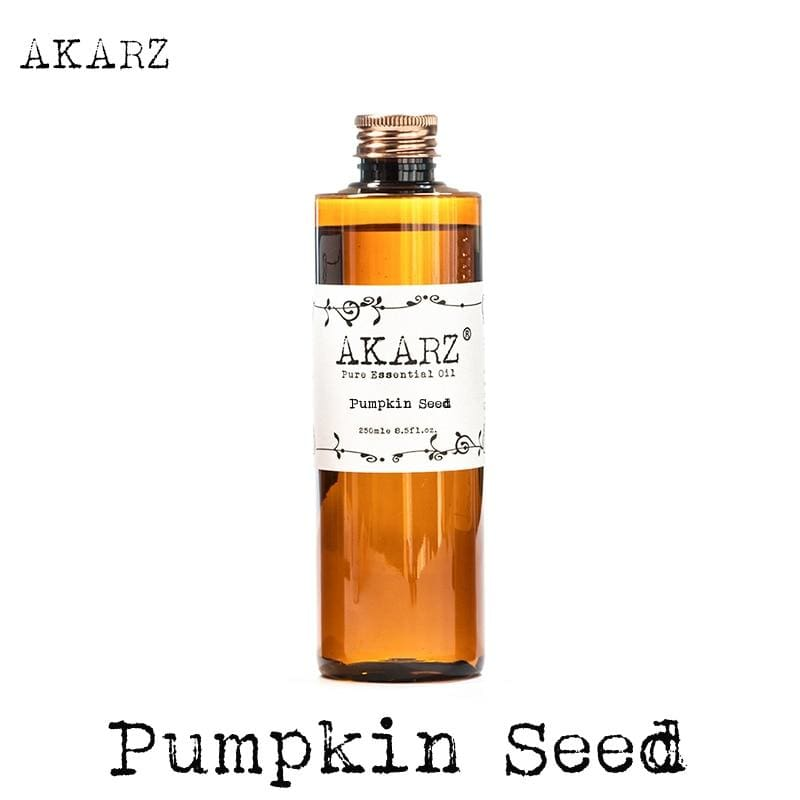 AKARZ Natural Pumpkin Seed Oil HAIR CARE
