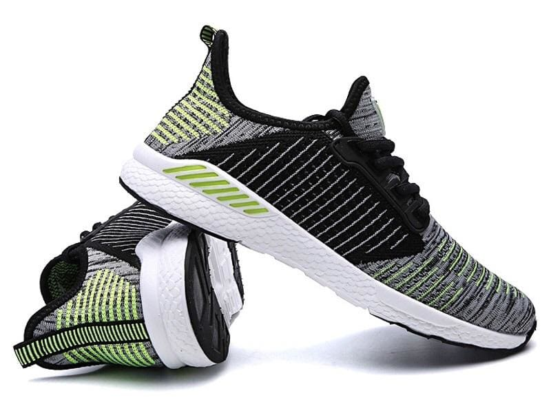 New Men / Women Shoes Lac-up Breathable Sneakers-MEN SHOES-US MART NEW YORK