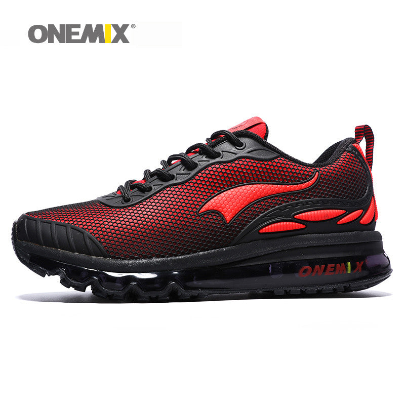 Onemix men's running shoes women sports sneakers breathable lightweight men's athletic sports shoes for outdoor walking jogging-WOMEN SNEAKERS-US MART NEW YORK