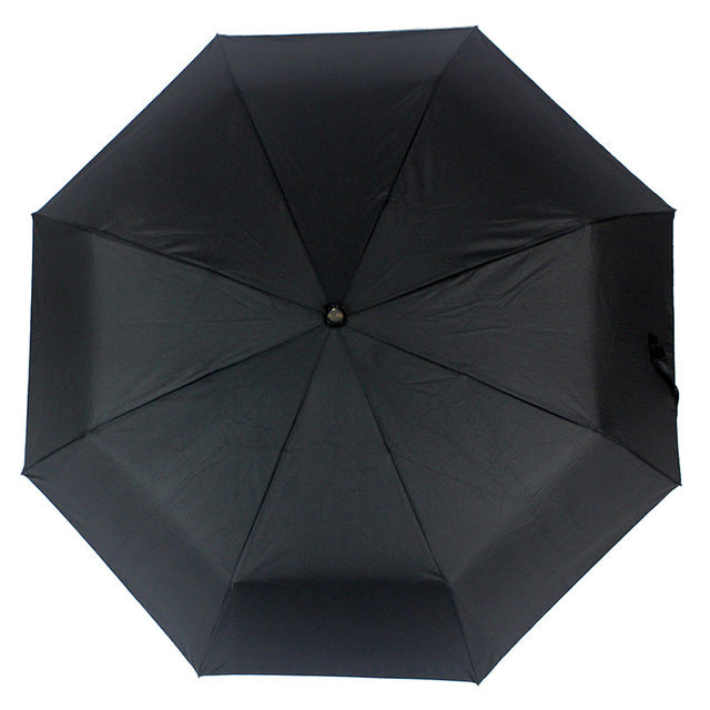 New Automatic Umbrella Rain Women Men 3Folding Light and Durable Strong Colourful Umbrellas Kids Rainy Sunny Wholesale Price-UMBRELLA-US MART NEW YORK