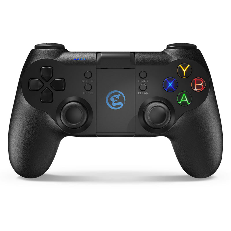 GameSir T1s Bluetooth Wireless Gaming Controller Gamepad for Android/Windows PC/VR/TV Box/PS3