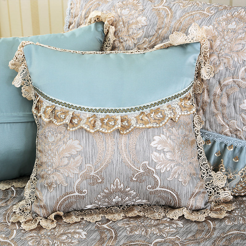 Luxury Sofa Decorative Throw Pillows Cushion Cover-PILLOWS & COVERS-US MART NEW YORK