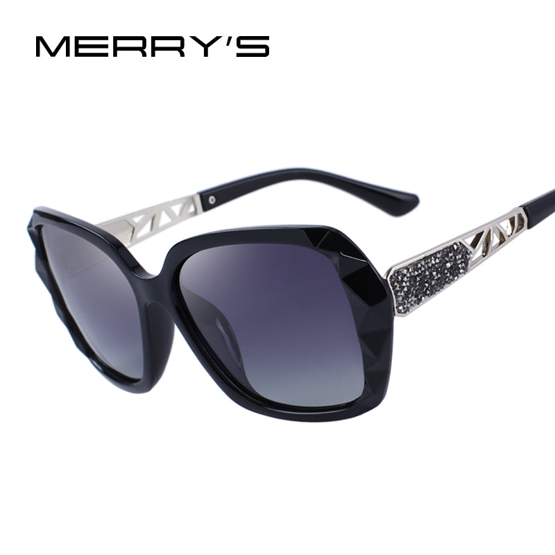 MERRY'S DESIGN Women Classic Polarized Sunglasses UV400 Protection-WOMEN SUNGLASSES-US MART NEW YORK