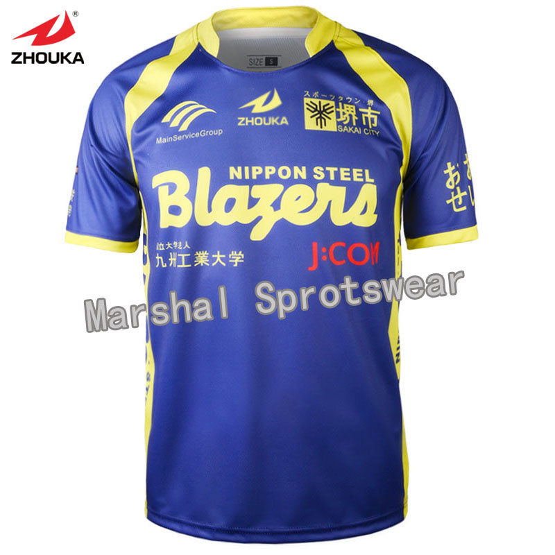 Newest available design,soccer jersey with collar,wholesale price,fully sublimation custom,accept small quantity-JERSEY-US MART NEW YORK