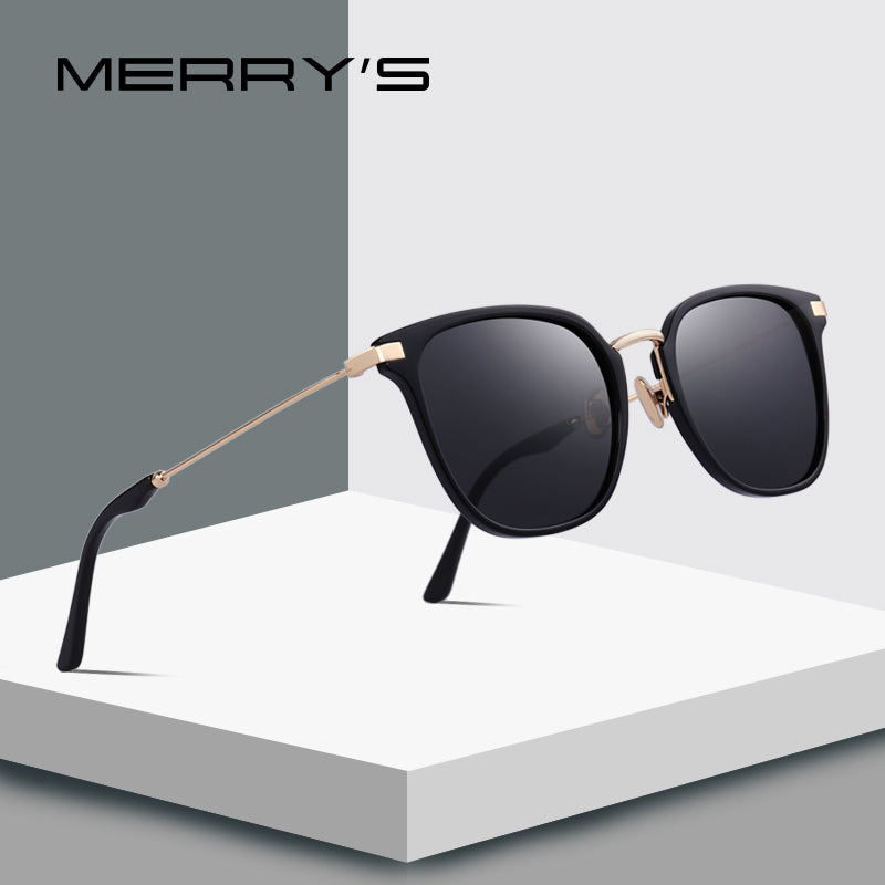 MERRY'S DESIGN Men/Women Polarized Sunglasses Ultra-light Series UV400 Protection-WOMEN SUNGLASSES-US MART NEW YORK