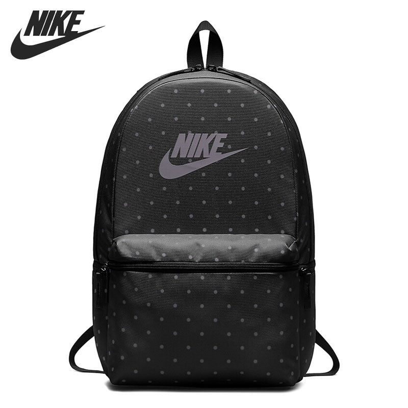 Original New Arrival NIKE HERITAGE BKPK - AOP Unisex Backpacks Sports Bags-Luggage-US MART NEW YORK