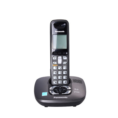 Digital Cordless Phone With Answer Machine Handfree Voice Mail Backlit LCD Fixed Wireless Telephone For Office Home Bussiness-Telephones-US MART NEW YORK