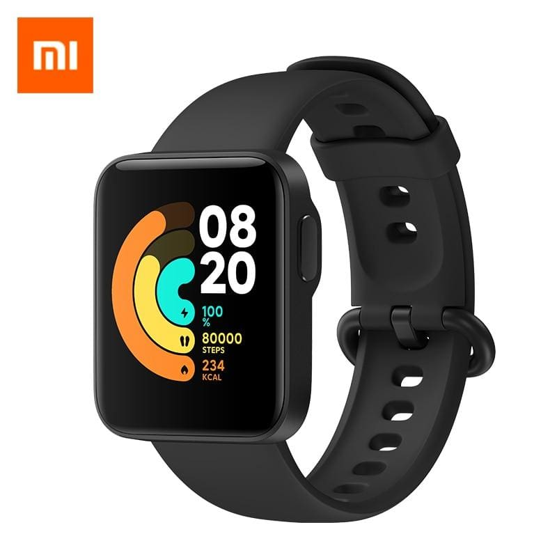 Xiaomi Mi Lite Bluetooth Smart Watch GPS 5ATM Waterproof SMART WATCHES