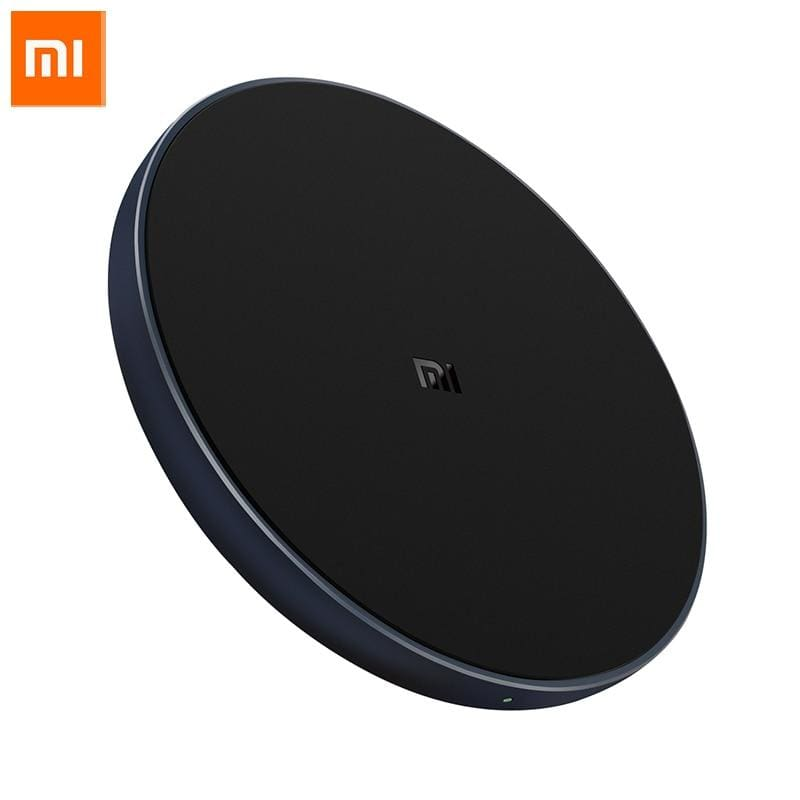 Xiaomi Qi 10W Wireless Charger Black CHARGER