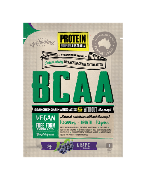 BCAA - Grape