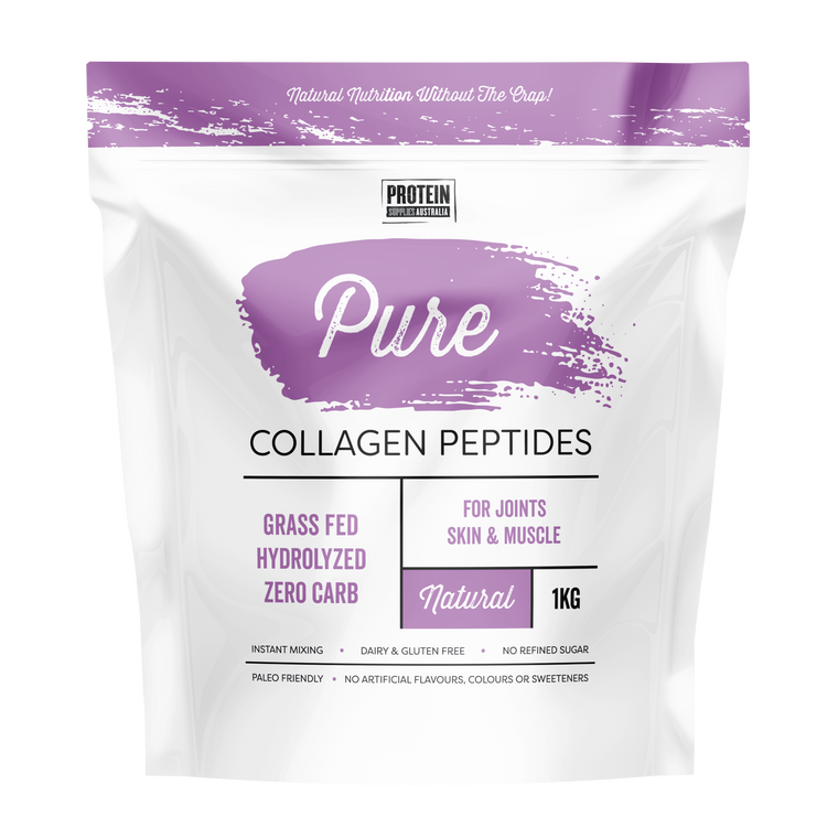 Collagen Pure 1kg