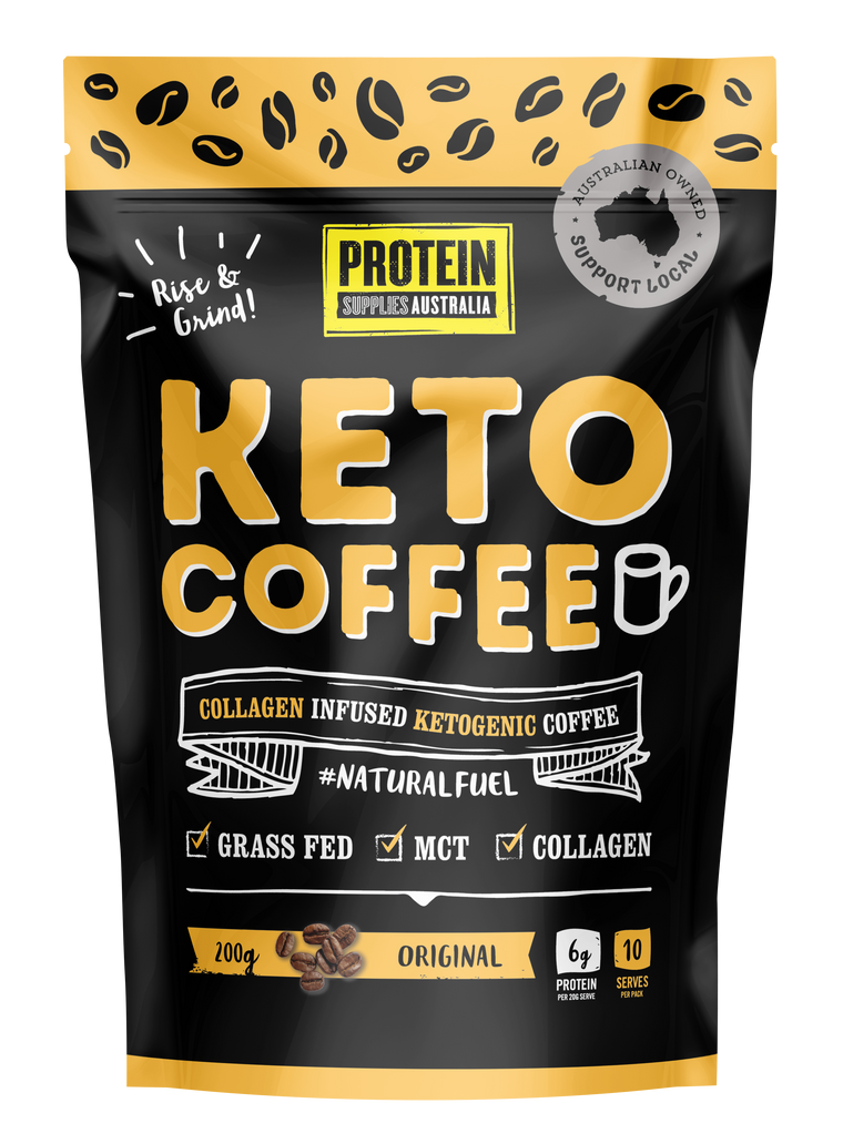 Keto Coffee - Original