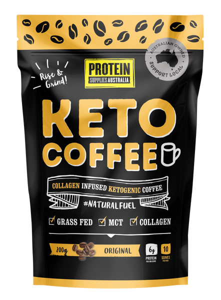 what is ketogenic coffee
