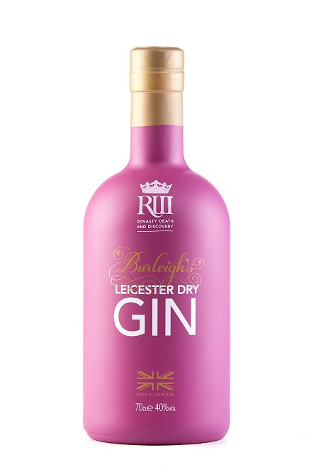 King Richard III Gin