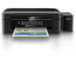 Epson L365 Wireless Inkjet All-in-One Printer - Dotrapid.com