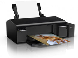 Epson L805 Colour Inkjet WiFi Photo Printer - Dotrapid.com