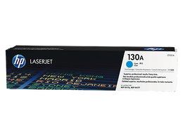 HP 130A Cyan Original LaserJet Toner Cartridge CF351A - Dotrapid.com