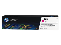 HP 130A Magenta Original LaserJet Toner Cartridge CF353A - Dotrapid.com